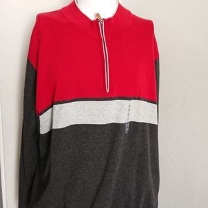 NEW men's 3XB sweater